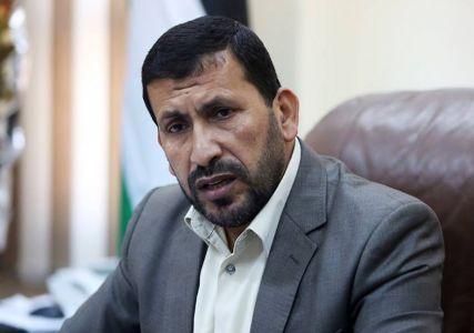 د . زياد ثابت وكيل وزارة التربية والتعليم في غزة
