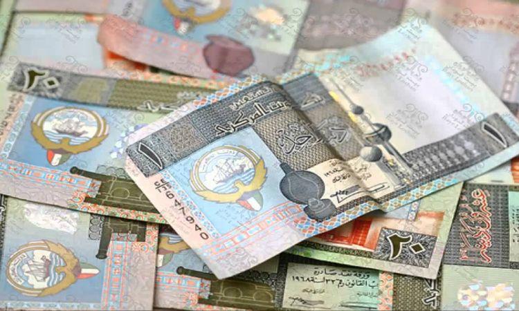 تاريخ الدينار الكويتي نبأ برس