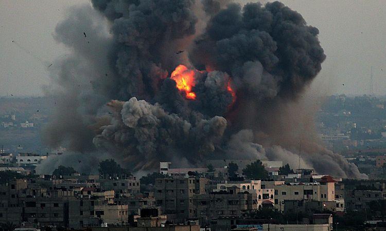 """""""يديعوت"""": (إسرائيل) تستعد لعدوان جديد"""