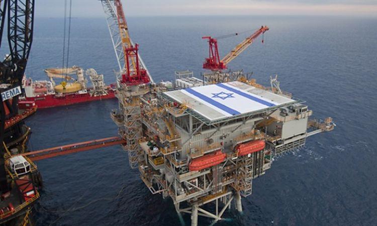 """تركيا و إسرائيل تقتربان من اتفاق غاز """"محمي"""""""